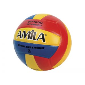 Amila Μπάλα Volley Παραλίας