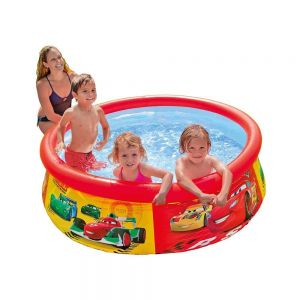 INTEX Cars Easy Set Pool