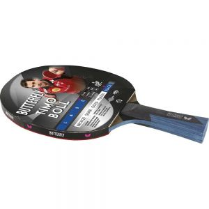 Butterfly Ρακέτα Timo Boll Black