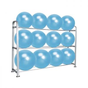 Amila Gym Ball Rack 43947