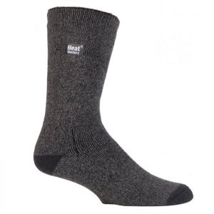 Heat Holders Ανδρικές Κάλτσες Lite Socks Charcoal/Grey