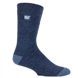 Heat Holders Ανδρικές Κάλτσες Lite Socks Denim/Navy