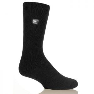Heat Holders Ανδρικές Κάλτσες Fashion Ultra Lite Socks Men Black