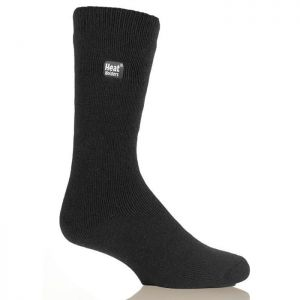 Heat Holders Ανδρικές Κάλτσες Fashion Ultra Lite Socks Men Charcoal