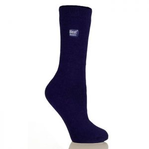 Heat Holders Γυναικείες Κάλτσες Ultra Lite Socks Women Indigo