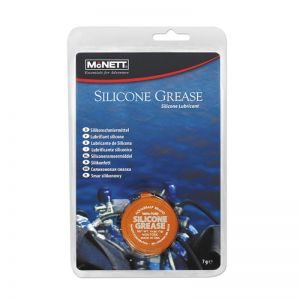 McNett Silicone Grease 7g 21241