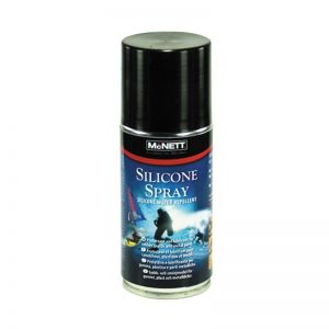 McNett Silicone Spray 150ml 21242