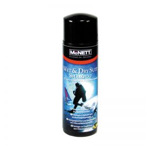 McNett Wet Suit & Dry Suit Shampoo 250ml 21246