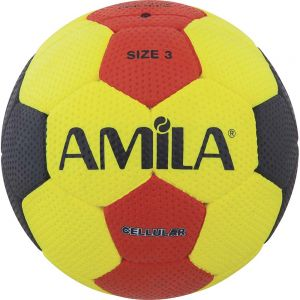Μπάλα handball Cellular Amila No.3 57-60cm 41323
