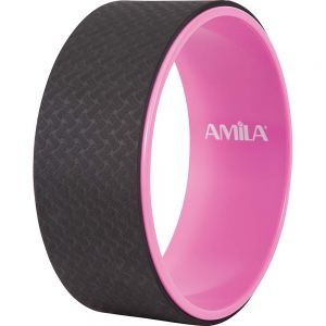 Yoga Wheel Amila Φ33cm (81792)