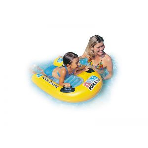 Intex Σωσίβιο Kick Board Pool School 81*76cm